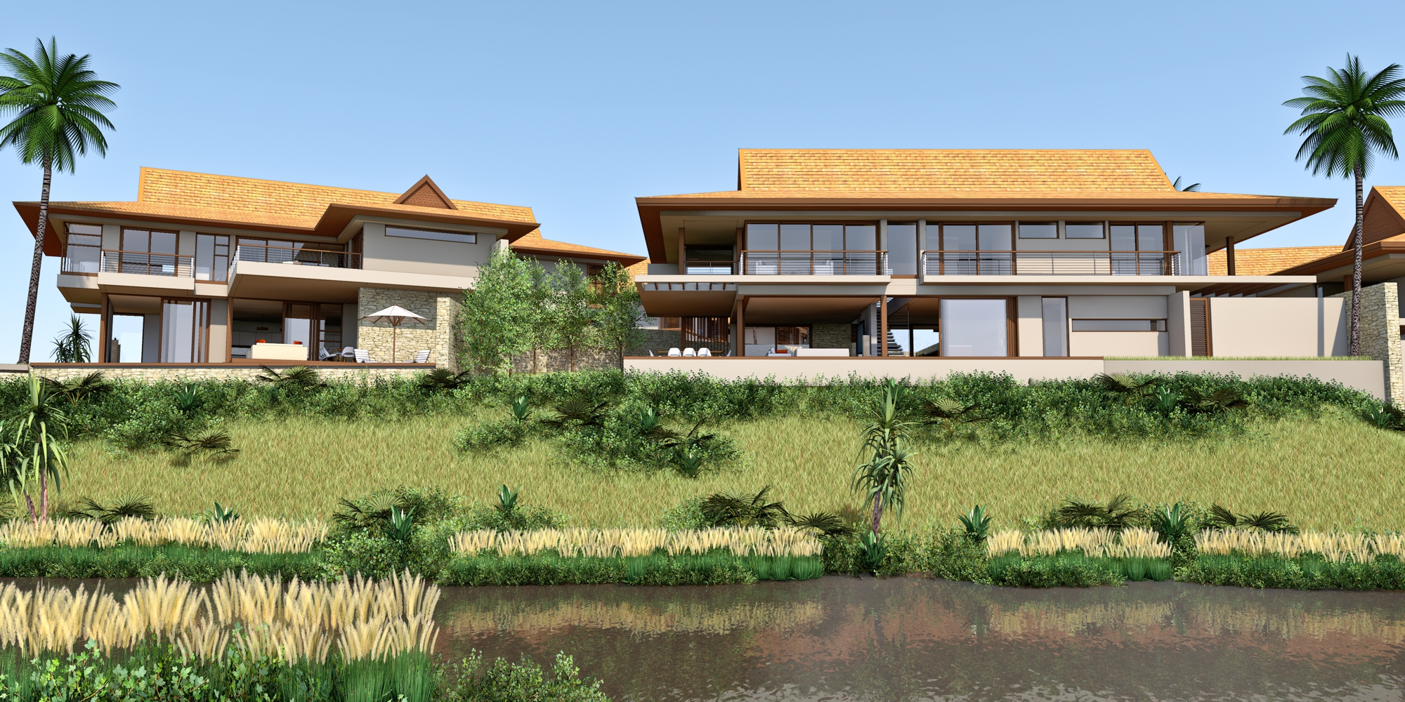 Group7 Properties Residential Plot 5 And Plan In Zimbali Golf Estate Kzn No Transfer Duty