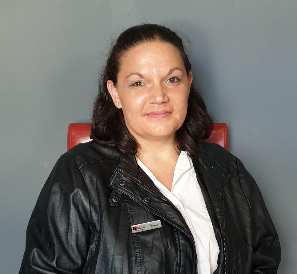 Chantal Snyman