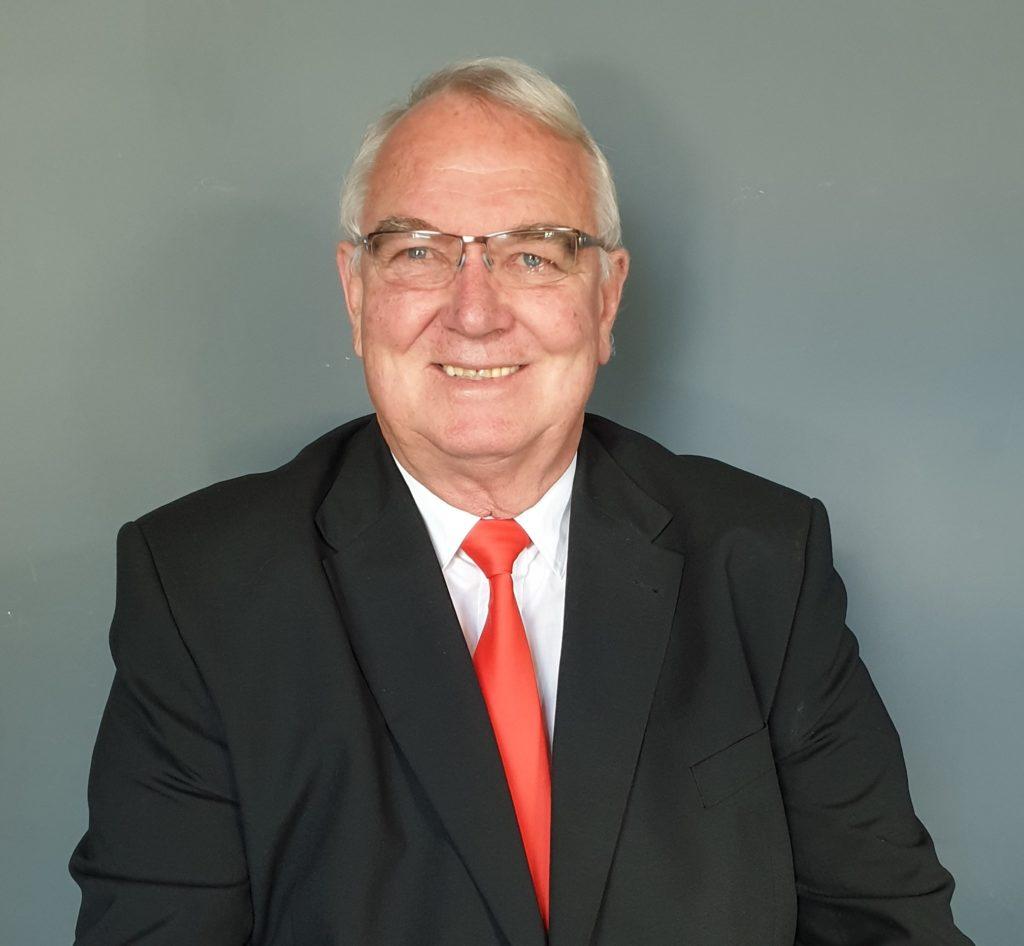 Henk Stander